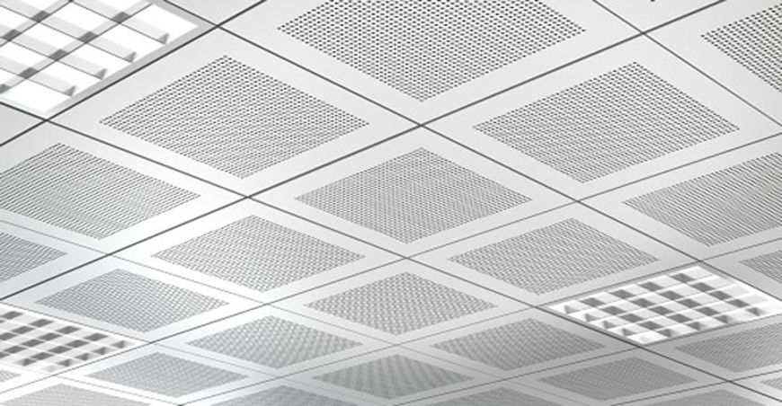 Grid Ceiling Work service Provider - Grid Ceiling Work In Bangalore - False Ceiling Work Services